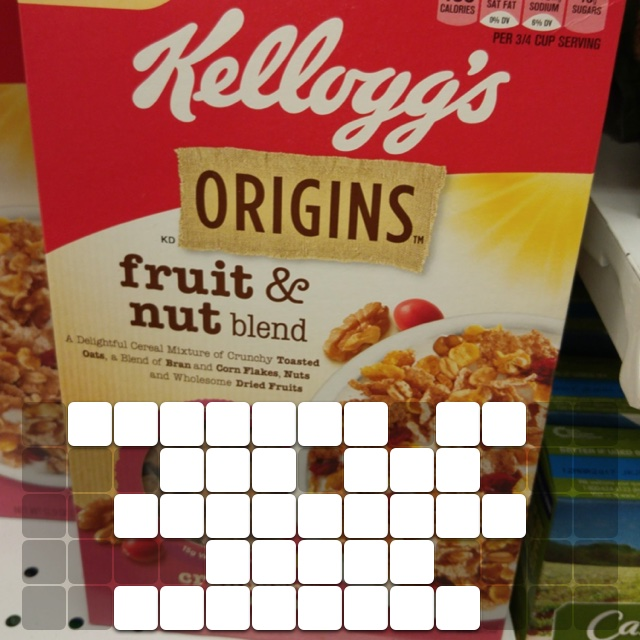 Finally we get the backstory about kelloggs