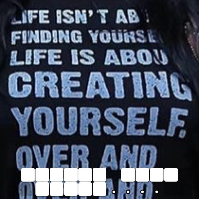 Seeing this shirt....