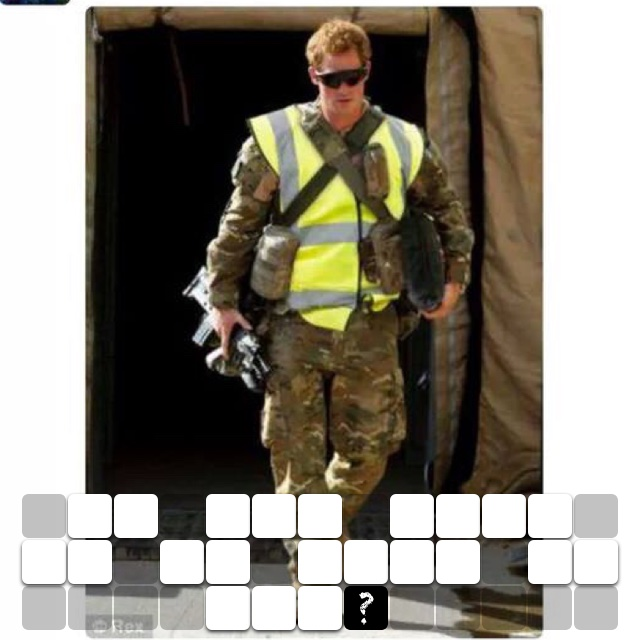 Do you want to be seen or not?