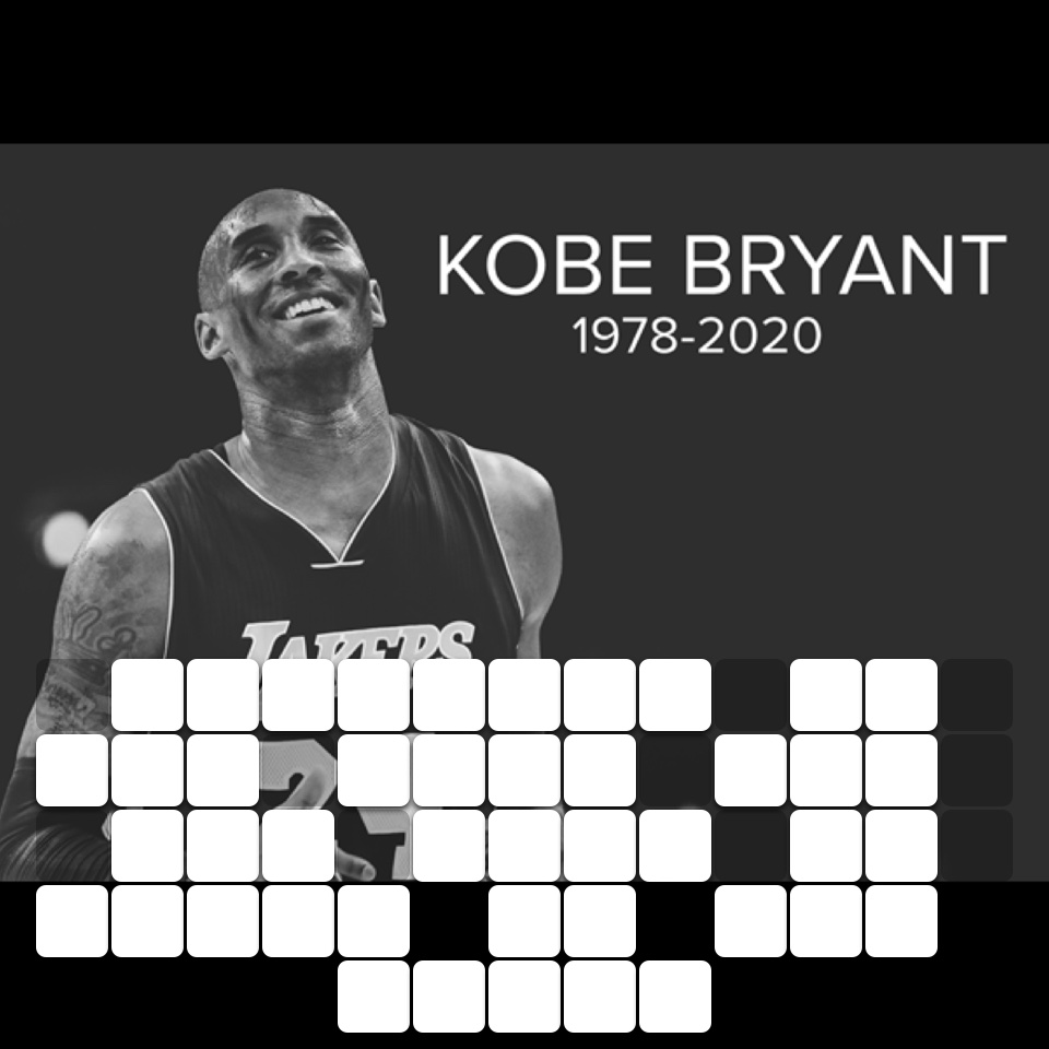 Greatest of all time may you Rest In Peace in the stars