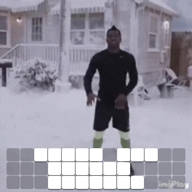 Local man breaks physics